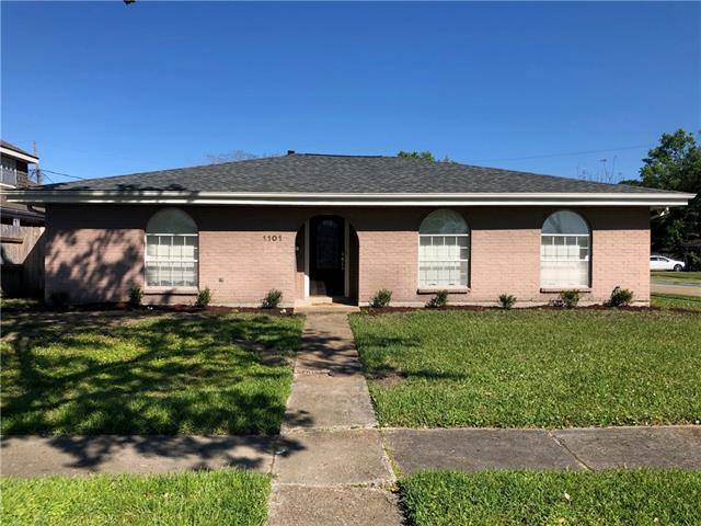 1101 Minnesota Avenue, Kenner, LA 70062 (MLS #2196009) :: The Sibley Group