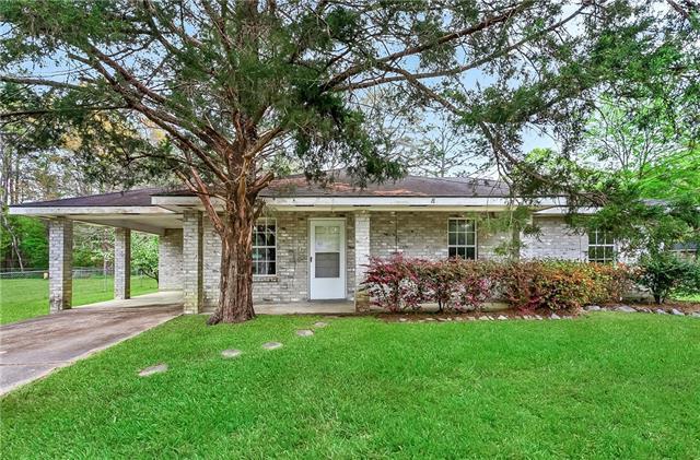 203 S Park Lane, Covington, LA 70433 (MLS #2196025) :: Turner Real Estate Group