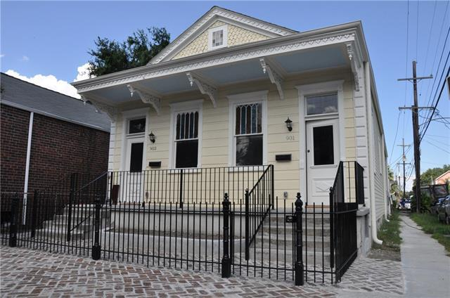 901 Sixth Street, New Orleans, LA 70115 (MLS #2196065) :: Crescent City Living LLC