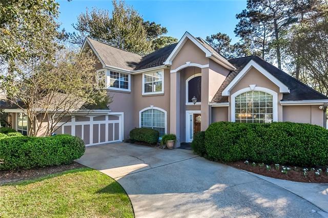 1255 Rue Bayonne, Mandeville, LA 70471 (MLS #2196068) :: Turner Real Estate Group