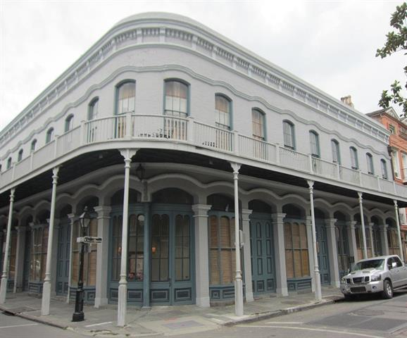 635 Ursulines Avenue #7, New Orleans, LA 70116 (MLS #2196072) :: Crescent City Living LLC