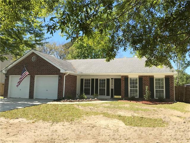 204 Cross Gates Boulevard, Slidell, LA 70461 (MLS #2196103) :: Amanda Miller Realty