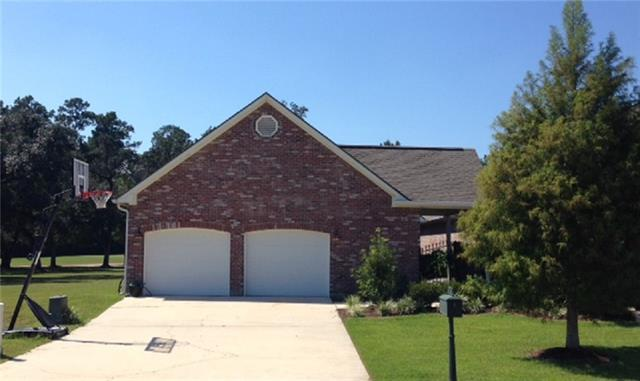 23735 Monarch Point, Springfield, LA 70462 (MLS #2196106) :: Amanda Miller Realty