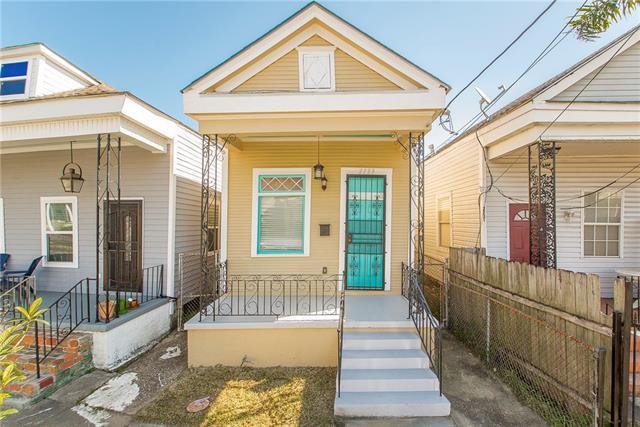2733 Amelia Street, New Orleans, LA 70115 (MLS #2196113) :: Turner Real Estate Group