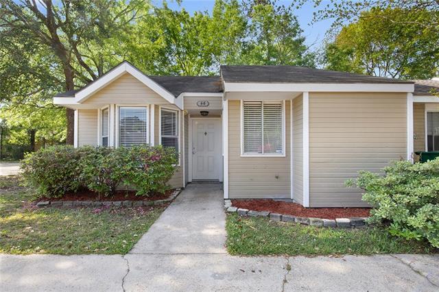 14216 Woodlands Drive #90, Hammond, LA 70401 (MLS #2196114) :: Amanda Miller Realty