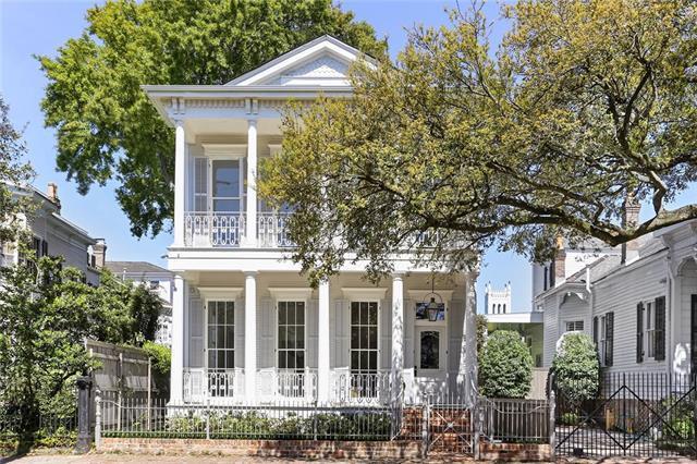 2919 Prytania Street, New Orleans, LA 70115 (MLS #2196129) :: Crescent City Living LLC
