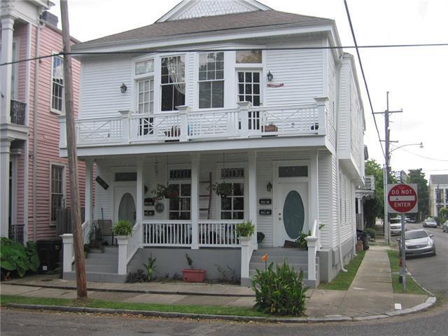 1538 Camp Street #2, New Orleans, LA 70130 (MLS #2196168) :: Crescent City Living LLC