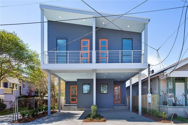 4516 Baudin Street #4516, New Orleans, LA 70119 (MLS #2196173) :: Crescent City Living LLC