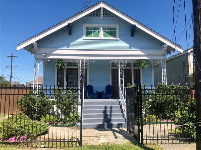 3905 N Claiborne Avenue, New Orleans, LA 70117 (MLS #2196181) :: Watermark Realty LLC