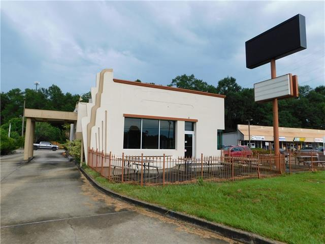 287 S Morrison Boulevard, Hammond, LA 70403 (MLS #2196186) :: Turner Real Estate Group