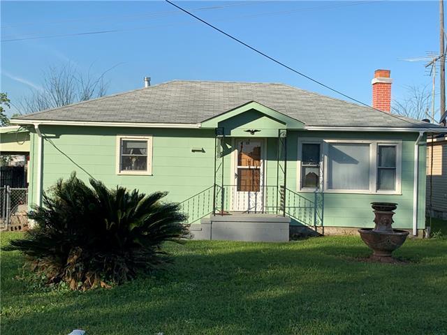 128 Myrtle Street, Boutte, LA 70039 (MLS #2196204) :: Watermark Realty LLC