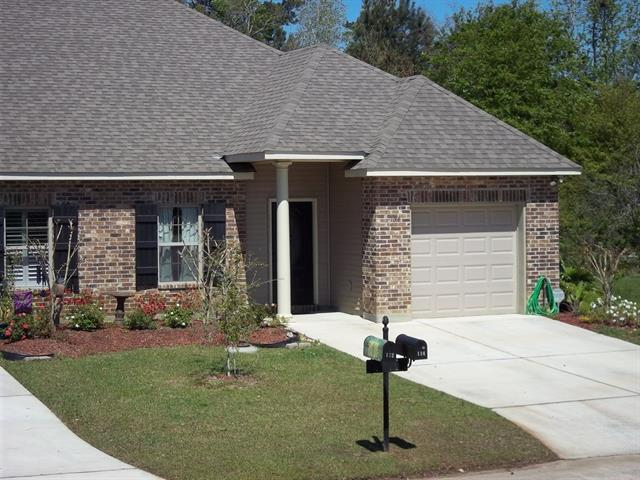 134 Cornerstone Drive #0, Slidell, LA 70461 (MLS #2196205) :: Watermark Realty LLC