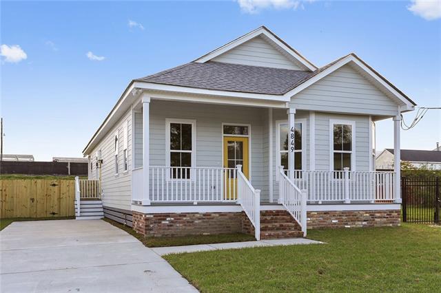 4849 Pauline Drive, New Orleans, LA 70126 (MLS #2196213) :: Crescent City Living LLC
