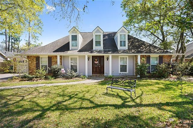 881 Cross Gates Boulevard, Slidell, LA 70460 (MLS #2196222) :: Watermark Realty LLC