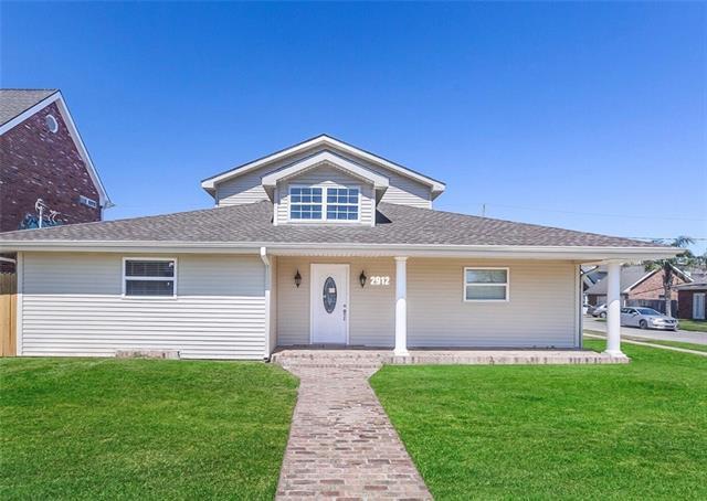 2912 Mayflower Street, Meraux, LA 70075 (MLS #2196227) :: Inhab Real Estate