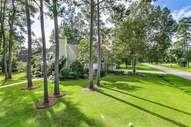 100 E Ruelle Drive, Mandeville, LA 70471 (MLS #2196228) :: Turner Real Estate Group