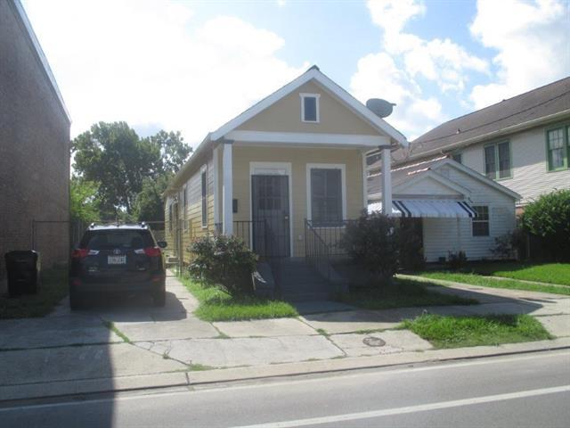 1558 N Galvez Street, New Orleans, LA 70119 (MLS #2196244) :: Crescent City Living LLC