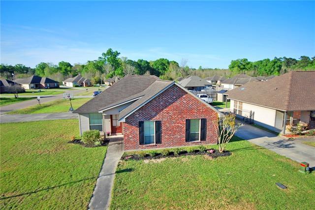 12238 Cottage Hill Drive, Walker, LA 70785 (MLS #2196251) :: Crescent City Living LLC