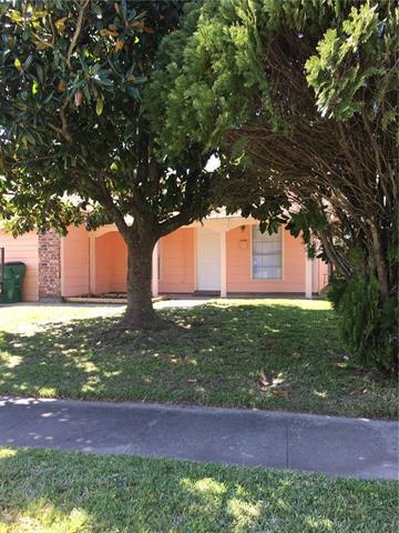 1236 Michael Street, Marrero, LA 70072 (MLS #2196253) :: Watermark Realty LLC