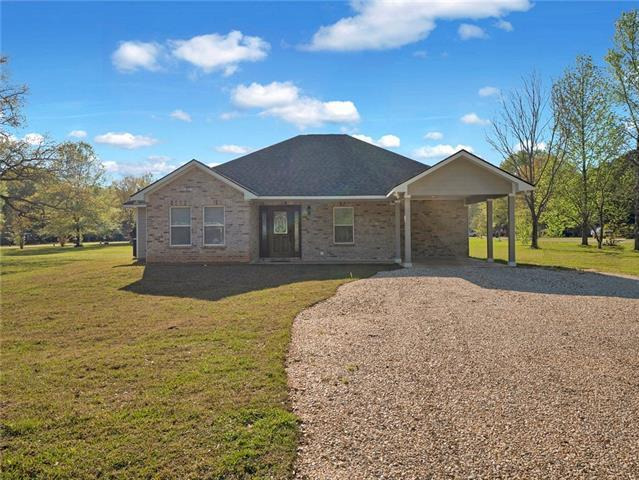 13012 Village Trace Drive, Folsom, LA 70437 (MLS #2196254) :: The Sibley Group