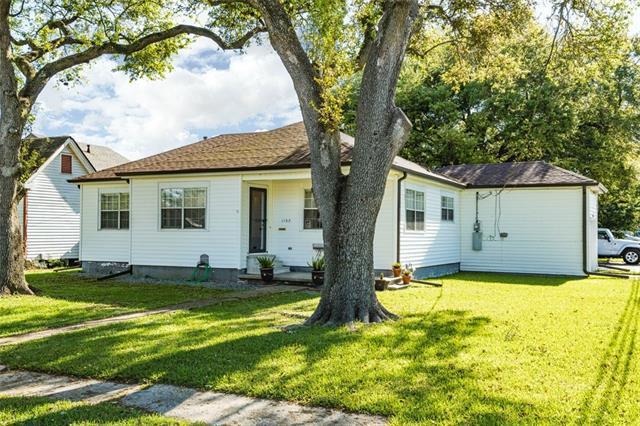 1102 Minor Street, Kenner, LA 70062 (MLS #2196259) :: Watermark Realty LLC