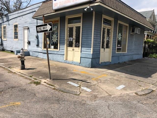 1700 Milan Street, New Orleans, LA 70115 (MLS #2196261) :: The Sibley Group