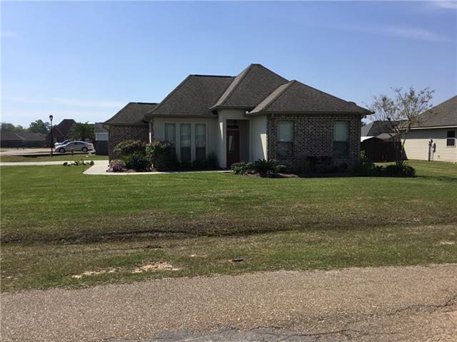 11025 Audubon Drive, Hammond, LA 70401 (MLS #2196263) :: Turner Real Estate Group