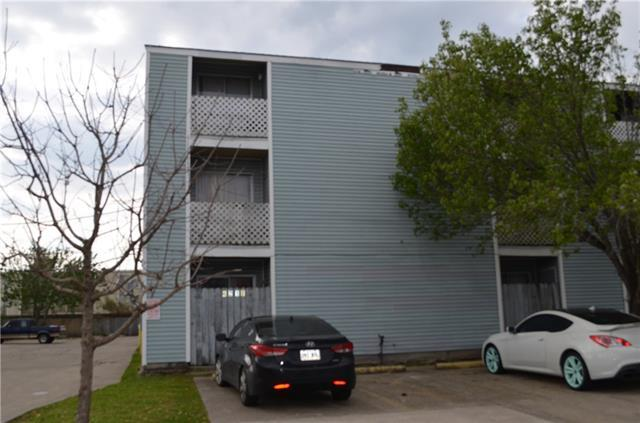 4218 Hessmer Avenue #205, Metairie, LA 70002 (MLS #2196267) :: Crescent City Living LLC