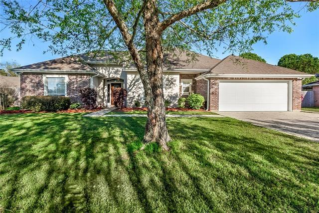 442 Gainesway Drive, Madisonville, LA 70447 (MLS #2196289) :: Turner Real Estate Group