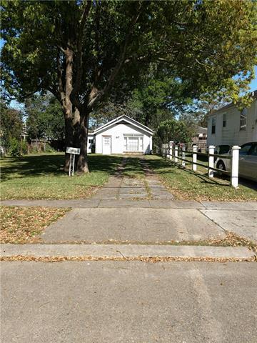 649 Terrace Street, Jefferson, LA 70121 (MLS #2196290) :: Watermark Realty LLC