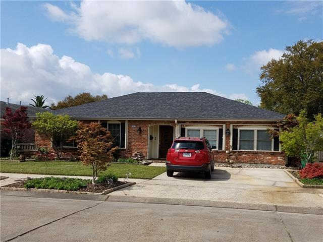 1412 Colony Road, Metairie, LA 70003 (MLS #2196317) :: The Sibley Group