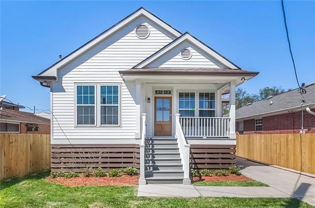 1265 Saint Denis Street, New Orleans, LA 70122 (MLS #2196325) :: Watermark Realty LLC