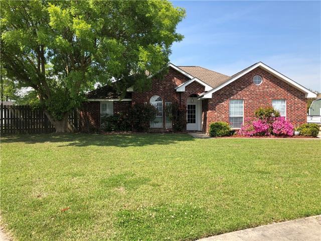 2153 Golfview Drive, La Place, LA 70068 (MLS #2196334) :: Turner Real Estate Group