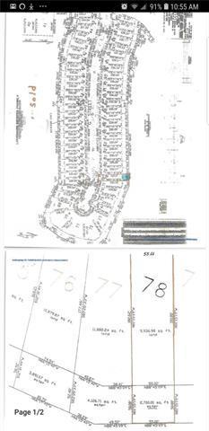 Lot 78 Marina Villa East Drive E, Slidell, LA 70461 (MLS #2196356) :: Turner Real Estate Group