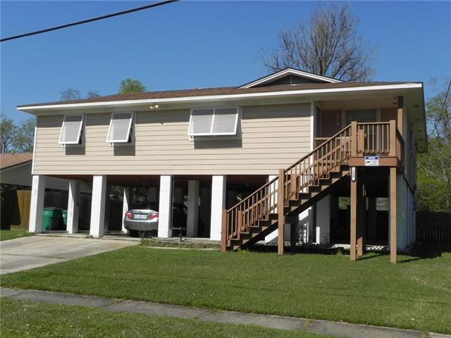 158 Southwood Drive, Slidell, LA 70458 (MLS #2196369) :: Turner Real Estate Group