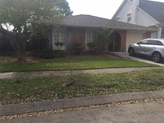 4816 Perry Drive, Metairie, LA 70006 (MLS #2196385) :: Watermark Realty LLC