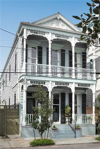 2523 Burgundy Street, New Orleans, LA 70117 (MLS #2196407) :: Inhab Real Estate