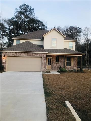 75744 Rickelin Drive, Covington, LA 70435 (MLS #2196449) :: Inhab Real Estate