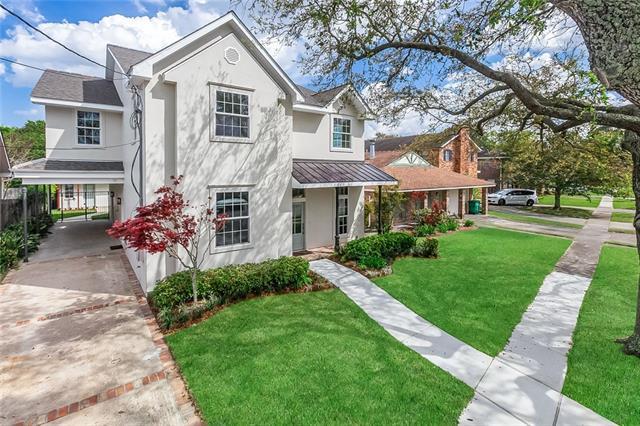 4605 Woodland Avenue, Metairie, LA 70002 (MLS #2196506) :: Watermark Realty LLC