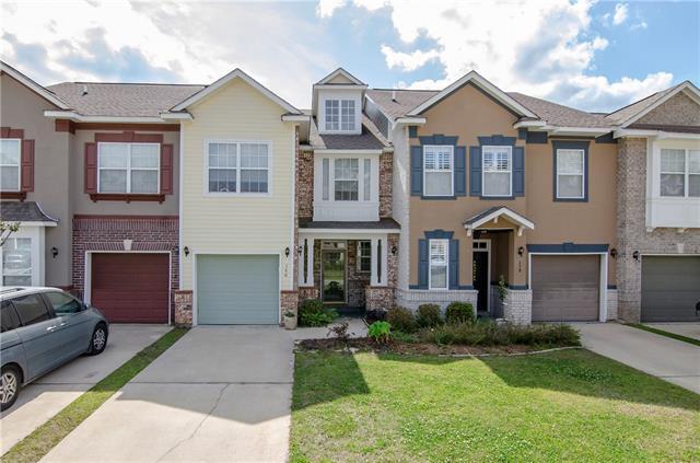 160 White Heron Drive, Madisonville, LA 70447 (MLS #2196530) :: Turner Real Estate Group