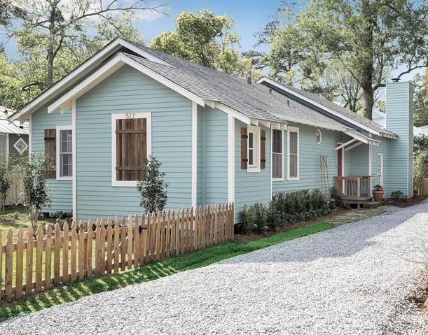 517 S Vermont Street, Covington, LA 70433 (MLS #2196546) :: Turner Real Estate Group