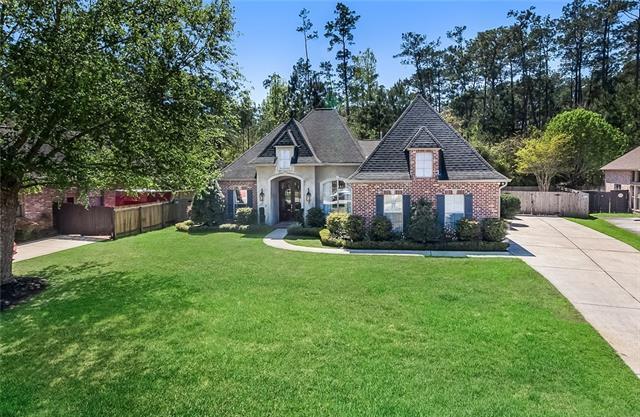 1126 Scarlet Oak Lane, Mandeville, LA 70448 (MLS #2196566) :: Watermark Realty LLC