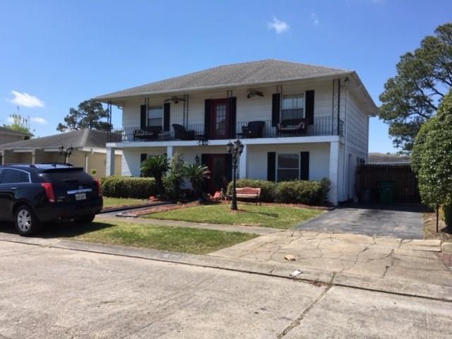 616 E Marlin Court, Terrytown, LA 70056 (MLS #2196590) :: Crescent City Living LLC