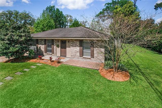 7701 7TH Street, Harahan, LA 70123 (MLS #2196637) :: Turner Real Estate Group