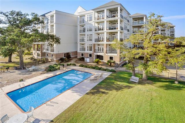 1100 W Beach Boulevard #408, Pass Christian, MS 39571 (MLS #2196661) :: Turner Real Estate Group