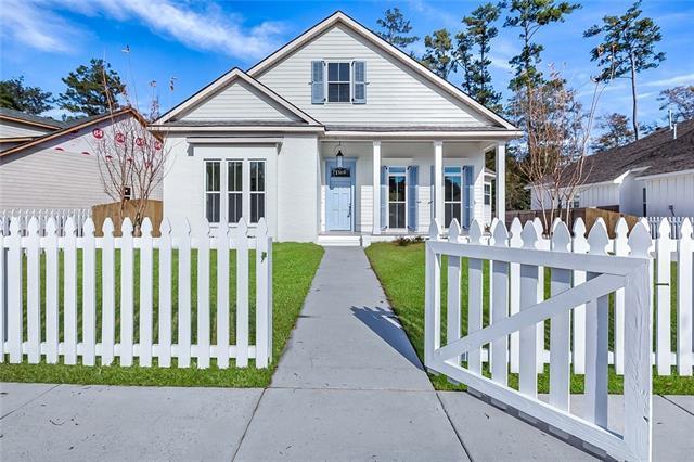1569 Darlington Street, Covington, LA 70433 (MLS #2196704) :: Inhab Real Estate