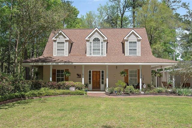 1035 Dove Park Road, Covington, LA 70433 (MLS #2196756) :: Inhab Real Estate