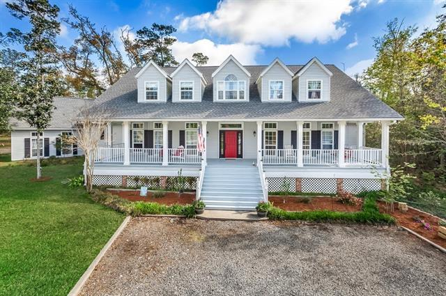 202 Provosty Drive, Slidell, LA 70461 (MLS #2196763) :: Turner Real Estate Group