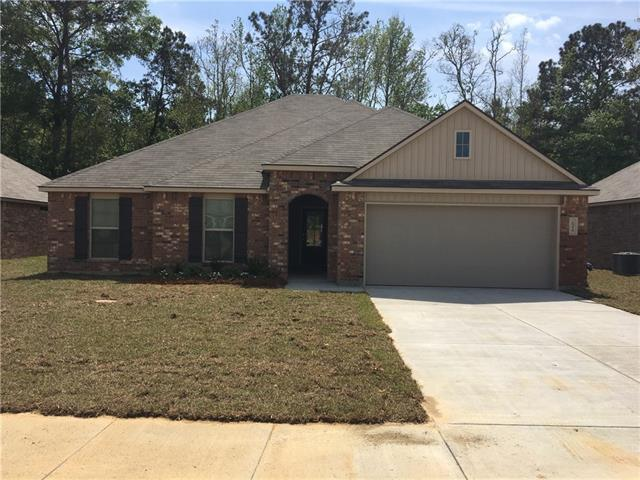 19419 Providence Ridge Boulevard, Hammond, LA 70401 (MLS #2196815) :: Turner Real Estate Group