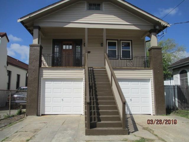 3512 Franklin Avenue, New Orleans, LA 70122 (MLS #2196821) :: Watermark Realty LLC